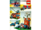 Set No: 733  Name: Universal Building Set