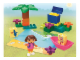 Set No: 7330  Name: Dora's Treasure Island