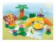 Set No: 7332  Name: Dora and Boots at Play Park