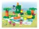 Set No: 7333  Name: Dora and Diego's Animal Adventure