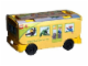 Set No: 7339  Name: Friendly Animal Bus