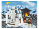 Set No: 7412  Name: Yeti's Hideout