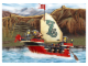 Set No: 7416  Name: Emperor's Ship