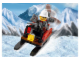 Set No: 7423  Name: Mountain Sleigh (Kabaya Promotional)