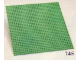 Set No: 745  Name: Baseplate, Green