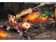 Set No: 7476  Name: Iron Predator vs. T-Rex