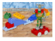 Set No: 7495  Name: Sporty's Skate Park