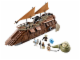 Set No: 75020  Name: Jabba's Sail Barge