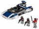 Set No: 75022  Name: Mandalorian Speeder