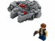 Set No: 75030  Name: Millennium Falcon