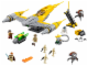 Set No: 75092  Name: Naboo Starfighter