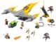 Set No: 75092  Name: Naboo Starfighter