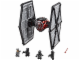 Set No: 75101  Name: First Order Special Forces TIE Fighter