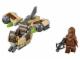 Set No: 75129  Name: Wookiee Gunship