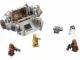 Set No: 75136  Name: Droid Escape Pod