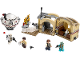 Set No: 75205  Name: Mos Eisley Cantina