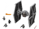 Set No: 75211  Name: Imperial TIE Fighter