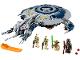 Set No: 75233  Name: Droid Gunship