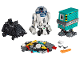 Set No: 75253  Name: Droid Commander