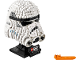 Set No: 75276  Name: Stormtrooper Helmet