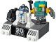 Set No: 75522  Name: Mini Boost Droid Commander polybag