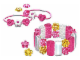 Set No: 7554  Name: Pearly Pink Bracelet & Bands