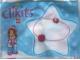 Set No: 7575  Name: Advent Calendar 2004, Clikits (Day  2) - Bracelet