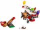 Set No: 75822  Name: Piggy Plane Attack