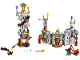 Set No: 75826  Name: King Pig's Castle