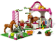 Set No: 7585  Name: Horse Stable