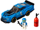 Set No: 75891  Name: Chevrolet Camaro ZL1 Race Car