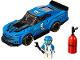Set No: 75891  Name: Chevrolet Camaro ZL1 Race Car