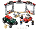 Set No: 75894  Name: 1967 Mini Cooper S Rally and 2018 MINI John Cooper Works Buggy