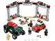 Set No: 75894  Name: 1967 Mini Cooper S Rally and 2018 MINI John Cooper Works Buggy