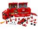 Set No: 75913  Name: F14 T & Scuderia Ferrari Truck