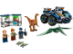 Set No: 75940  Name: Gallimimus and Pteranodon Breakout