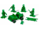 Set No: 7595  Name: Army Men on Patrol