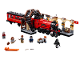 Set No: 75955  Name: Hogwarts Express