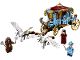Set No: 75958  Name: Beauxbatons' Carriage: Arrival at Hogwarts