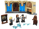 Set No: 75966  Name: Hogwarts Room of Requirement