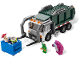 Set No: 7599  Name: Garbage Truck Getaway