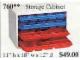 Set No: 760  Name: Storage Cabinet