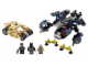 Set No: 76001  Name: The Bat vs. Bane: Tumbler Chase