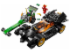 Set No: 76012  Name: Batman: The Riddler Chase