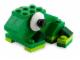 Set No: 7606  Name: Frog polybag