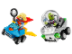 Set No: 76094  Name: Mighty Micros: Supergirl vs. Brainiac
