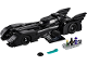 Set No: 76139  Name: 1989 Batmobile