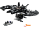 Set No: 76161  Name: 1989 Batwing