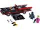 Set No: 76188  Name: Batman Classic TV Series Batmobile