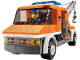 Set No: 7638  Name: Tow Truck